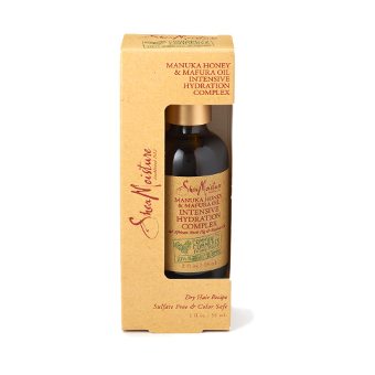 Shea Moisture - Manuka Honey & Mafura Oil - Intensive Hydration Complex