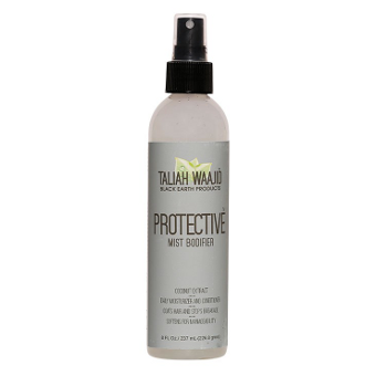 Taliah Waajid - Black Earth Products - Protective Mist Bodifier - Afroshoppe.ch