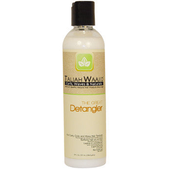 Taliah Waajid - Curls, Waves & Naturals - THE GREAT Detangler - Afroshoppe.ch