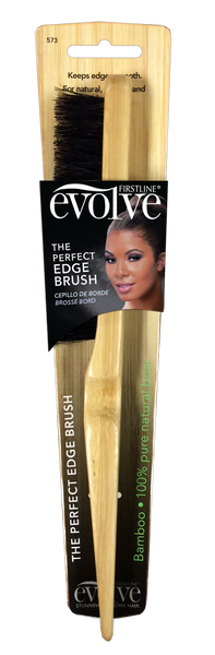 Evolve - The Perfect Edge Brush - Afroshoppe.ch