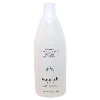Trader Joe's - Nourish Spa Shampoo