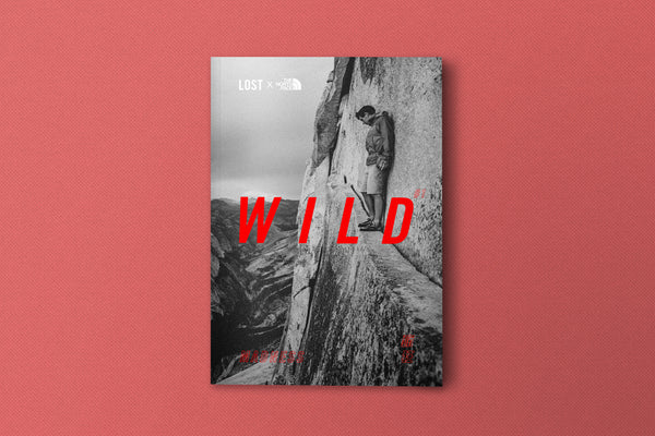 LOST - ISSUE FOUR