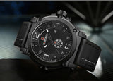 Naviforce super stylist, analog quartz watch