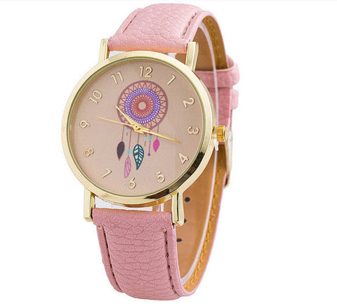 Dream catcher Watch for Ladies