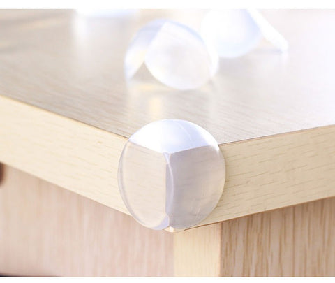 Baby Safety Silicone corner protection for tables