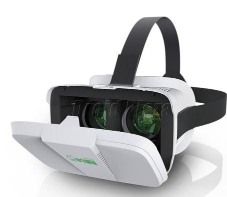 BOBO VR 3D glasses for 4 - 6.0 inch smartphone