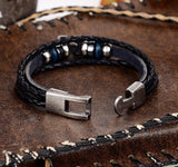 Stylish Leather bracelet for Men/Women