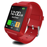 Sporty, Trendy U8 Bluetooth Smartwatch for iOS/Android