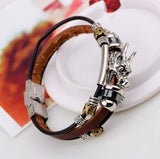 Dragon designed bracelet for Men/Women