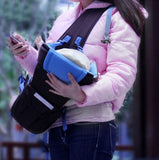 Multifunctional and comfortable baby carriers and infant slings