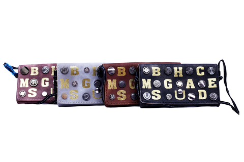 Charming Alphabets Womens Purse