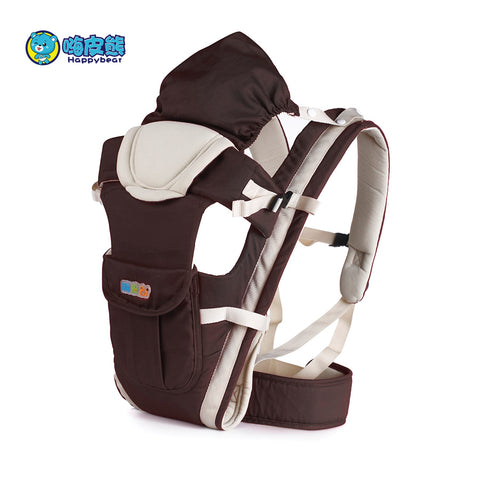 Happy Bear Multifunctional baby carriers 8006