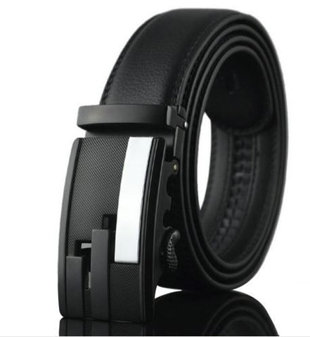 Genuine Leather Belt for formal wear