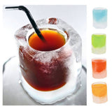 Ice Cube glass mould