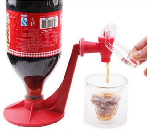 Soft Drink Dispenser