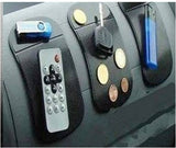 Sticky Anti-slip Car Pad for Mobile Phone, Coins etc.,