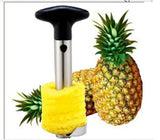 Stainless Steel Pineapple Slicer Peeler Cutter Kitchen Tool