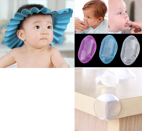 Baby Essentials Kit