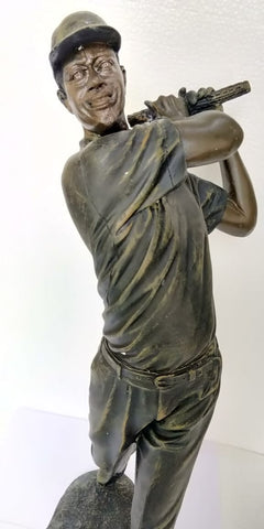 Stylish Golfer Statue for your home or office