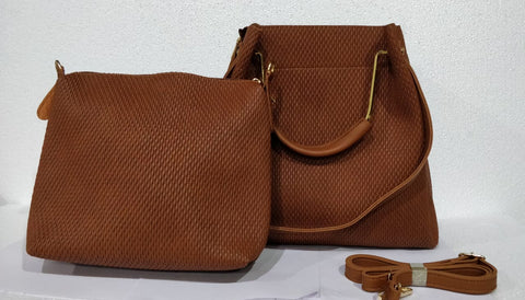 Stylish sling bag cum shoulder bag.