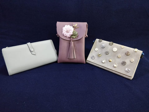 Beautiful Bags combo set of 3 for women