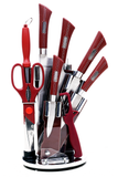 Multifunctional Toolkit for every kitchen