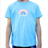 "Kids T-Shirts – Rainbow ""Anuenue"""