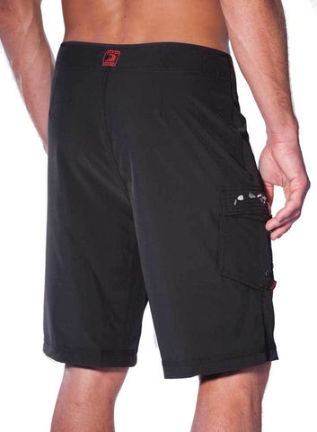 Maui Rippers - Core 4way Stretch Island Chain Boardshorts
