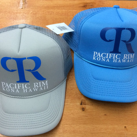 Pacific Rim - Trucker Cap