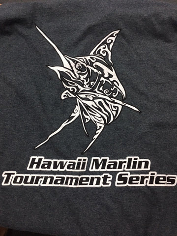 Marlin Series Tournement- T-Shirt