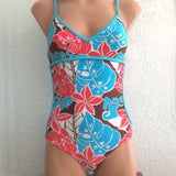 Honey Girl - Reversible One Piece
