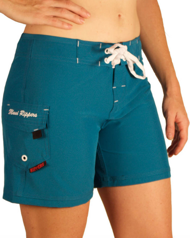 Maui Rippers - Women's 5'' Boardshorts