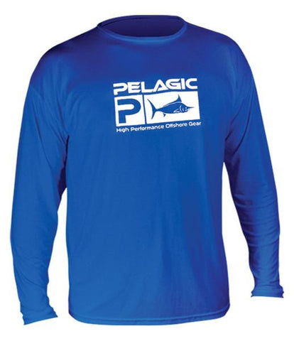 Pelagic- Aquatek Youth Sunshirts