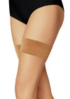 Tattoo printed hold-ups, tights & pantyhose