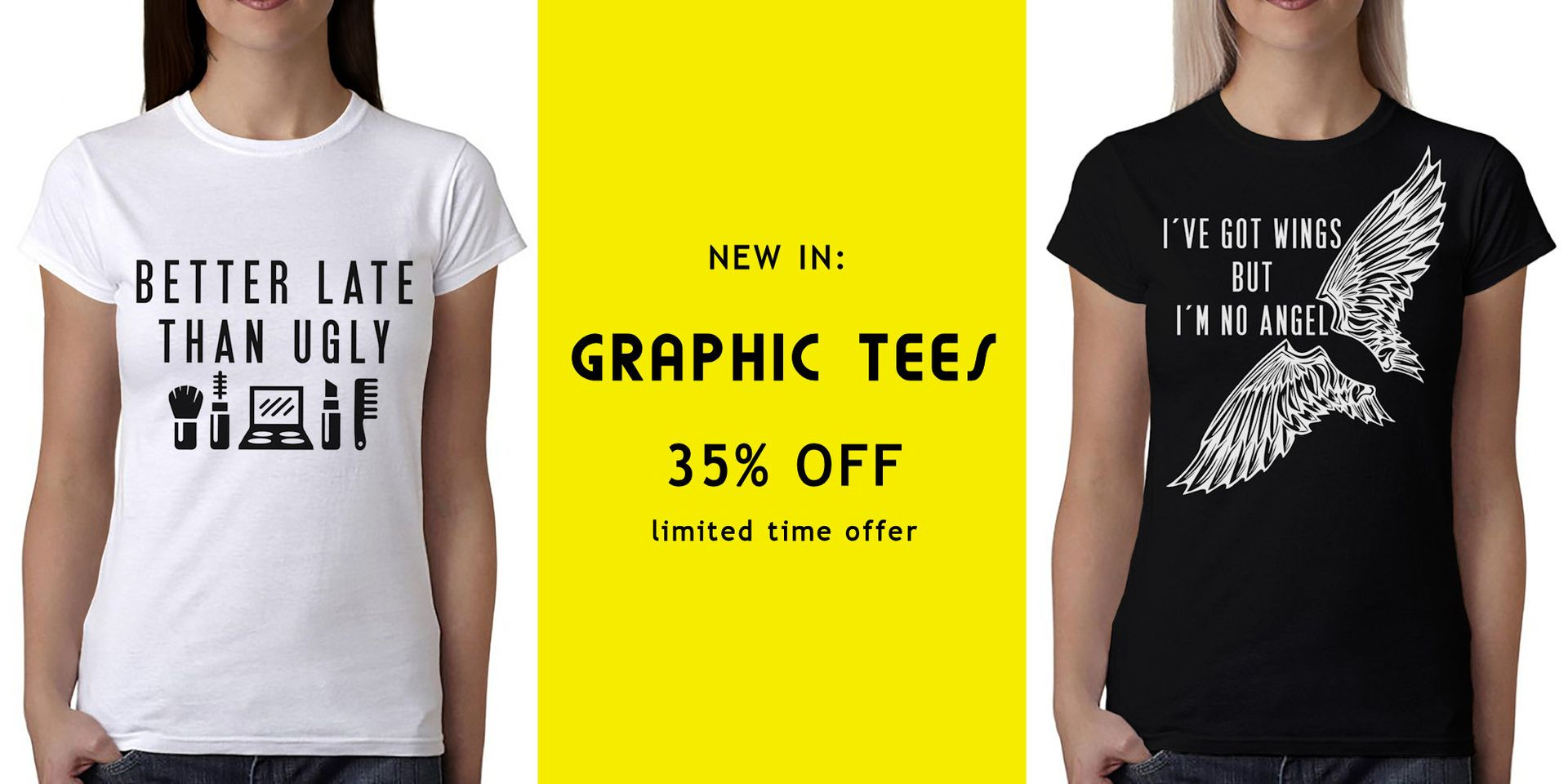 graphic printed tshirts