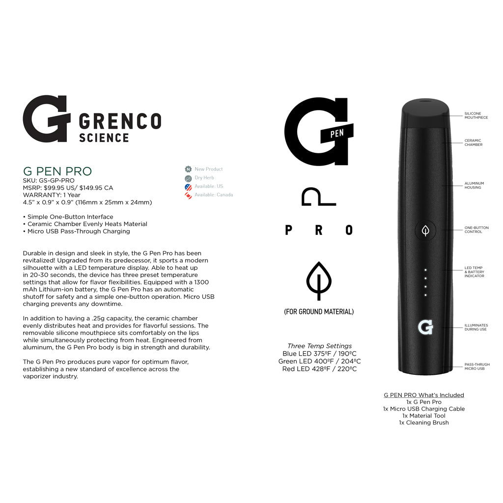 G pen by grenco science : Payless car rental code