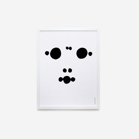Bruno Munari faces | 06