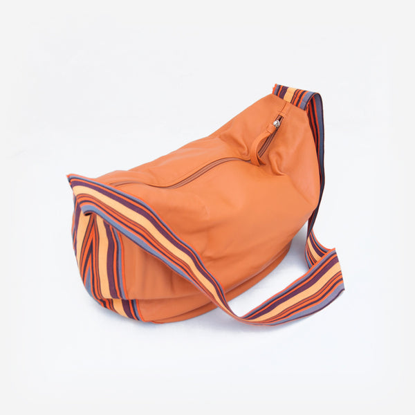 Nomade Bags by Nanni Strada