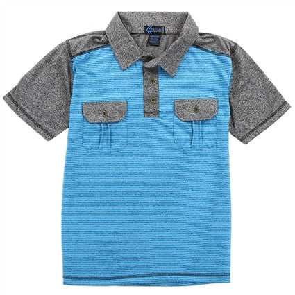 Street Rules Polo Shirt
