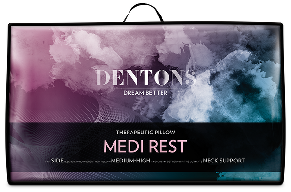 Medi Rest - Therapeutic Pillow