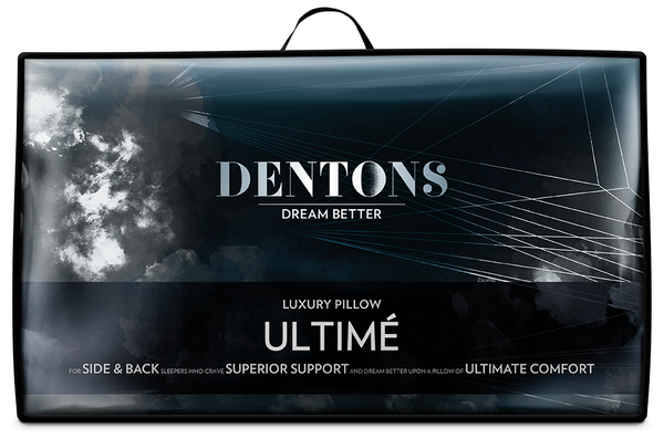 Ultime - Memory Foam Pillow