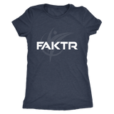 Women's FAKTR Basic T-Shirt