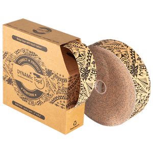 Dynamic Tape - 2in Bulk Roll