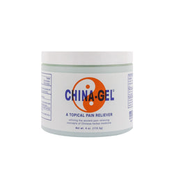 Chinagel Topical Pain Relief - 4oz jar