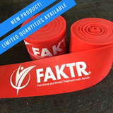 FAKTR Floss - Compression Bands