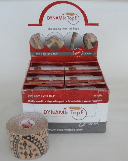 Dynamic Tape Starter Kit