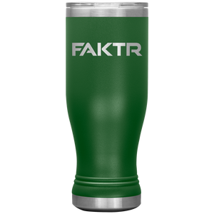 FAKTR Boho 20oz Tumbler - *NEW*