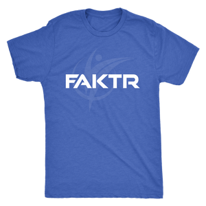 Men's FAKTR Basic T-Shirt