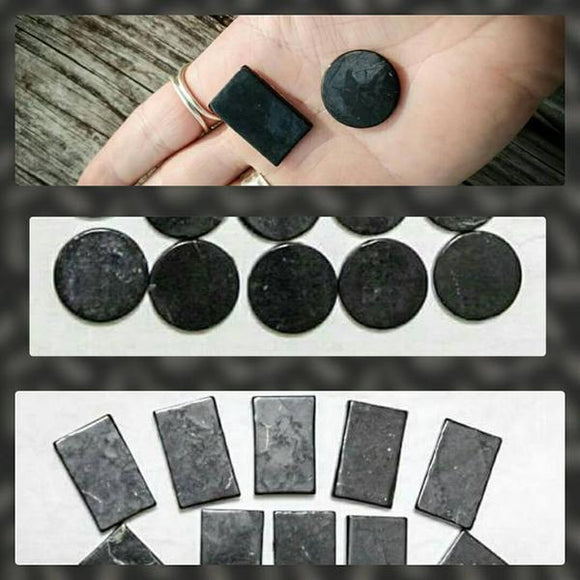Shungite Protection Plates
