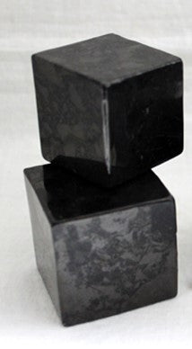 Shungite Cubes 35mm